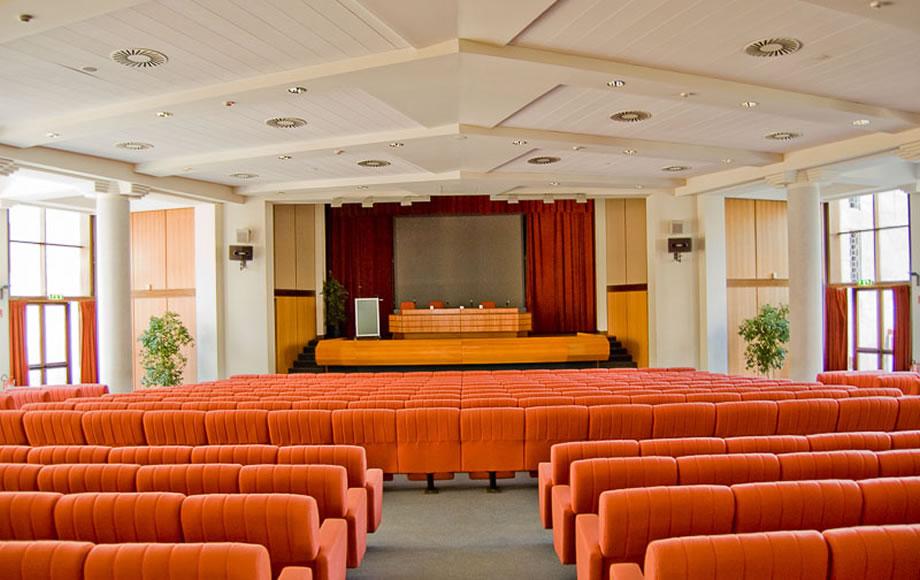 Sala SGM