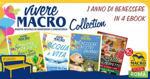 Vivere Macro Collection