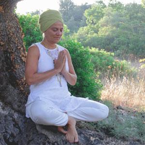Dharma Kaur
