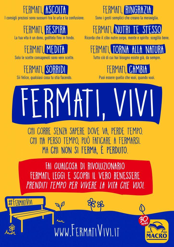 Manifesto Fermati, Vivi